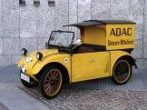 100 Jahre ADAC – die gelben Engel feiern Geburtstag