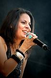 Interview mit Nathalie Tineo am 24.06.2006