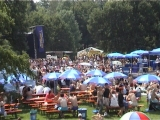 Hitradio Antenne1 Beachparty in Sindelfingen
