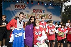 real,- und RPR1. Kindertag ein voller Erfolg: