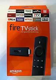 Amazon Fire TV Stick – Produktvorstellung
