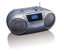 """""""Lenco SCD-680"""" – Das Alroundtalent für perfekten Musikgenuss"""
