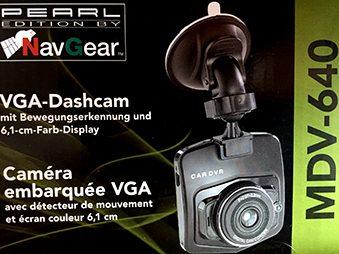 Schnäppchen-Dashcam für 9,90 Euro