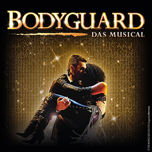 Bodyguard – Stuttgart hat ein neues Musical