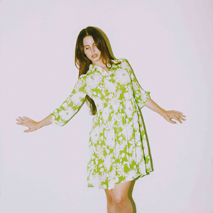 Lana Del Rey kündigt Europa Tournee an