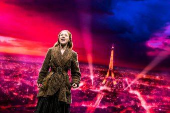ANASTASIA – Broadway-Erfolg kommt nach Stuttgart!