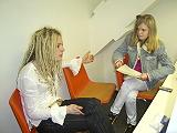 Kein NEGATIVEr Eindruck (11.02.2006, Mannheim)
