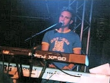 "Konzertbericht zum Naturalkonzert am 19.06.2002 in Köln im ""Alten Wartesaal"""