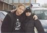 Michael hat Martin Kesici am 27.2.05  in Ludwigsburg getroffen. Herzlichen Dank für das schöne Foto!