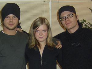 Interview mit The Rasmus (18.11.2005)