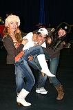 Interview mit den Hot Banditoz am 12.11.2005