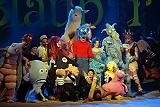 Käpt'n Blaubär Musical, 4×2 Karten für den 09.12.2006 zu gewinnen