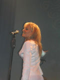 Juliette Schoppmann Live in Konzert am 13.12.2006 in Köln