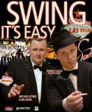 Großes Gewinnspiel: Swing it`s easy – eine musikalische Reise in vergangene Zeiten