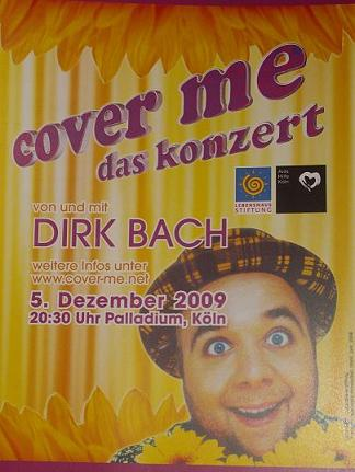 Cover me Eventbericht
