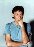 Paul McCartney back in Germany
