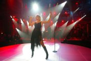 Konzerthighlight bei T-Online Vision: Sarah Connor live in Concert