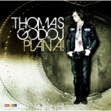 "Thomas Godoj: Erstes Album ""Plan A"" erscheint am 4. Juli"