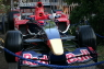 Starfotoalbum: Kleiner Preis von Red Bull
