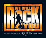 We Will Rock You – Grandiose Premiere in Stuttgart